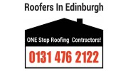Roofers In Edinburgh