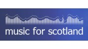 Music For Scotland