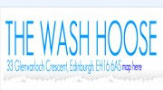 The Wash Hoose, Laundry Services